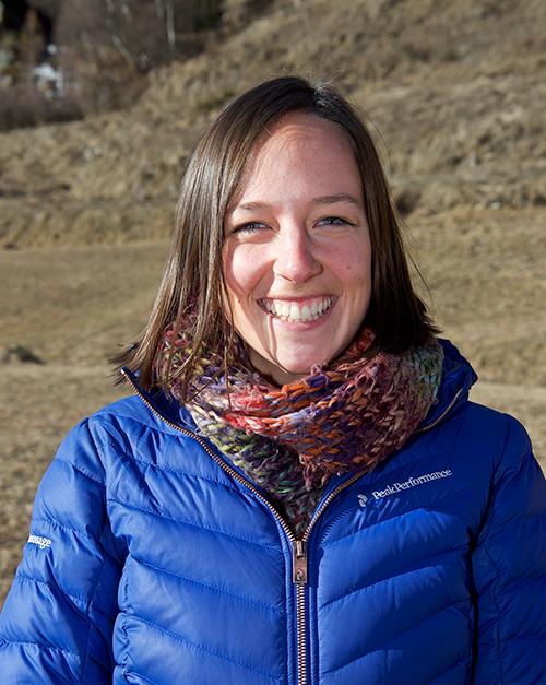 Zermatt Massage - Julie Pilcher