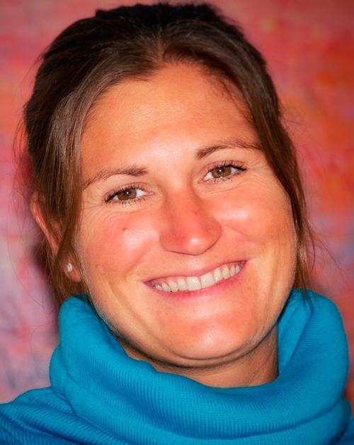 Zermatt Massage - Julie Stengal