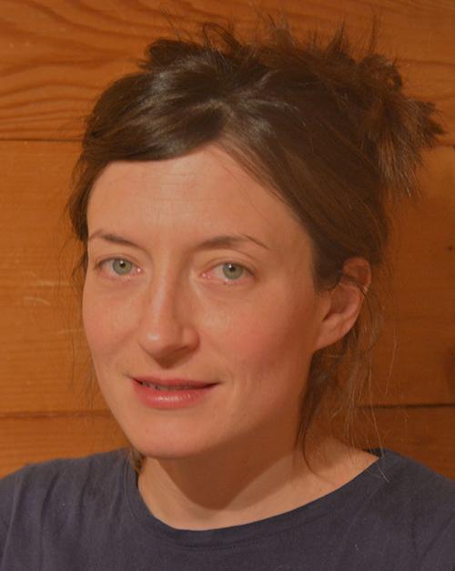 Zermatt Massage - Jessica Pointon